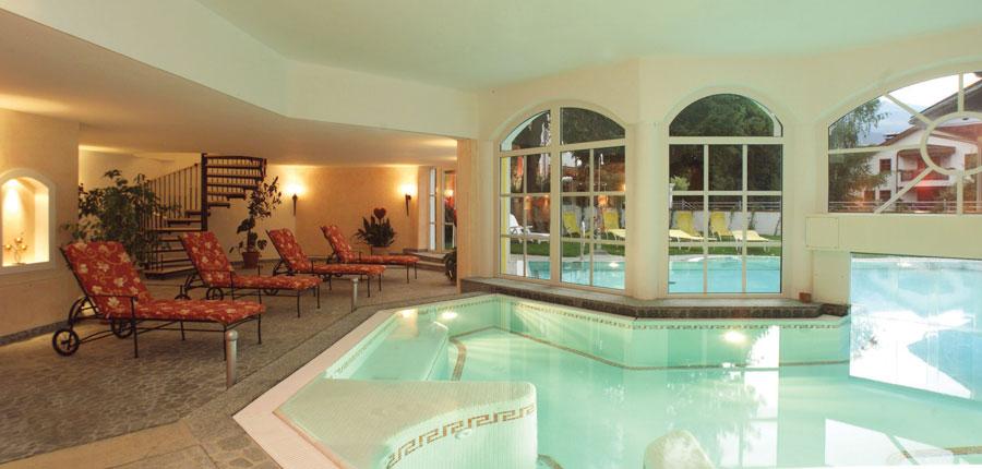 Romantik Hotel, Zell am See, Austria - Indoor pool area.jpg